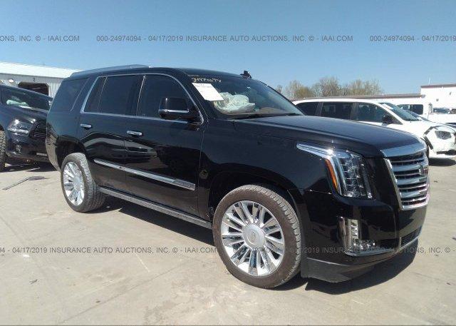 Inventory #844309715 2016 Cadillac ESCALADE