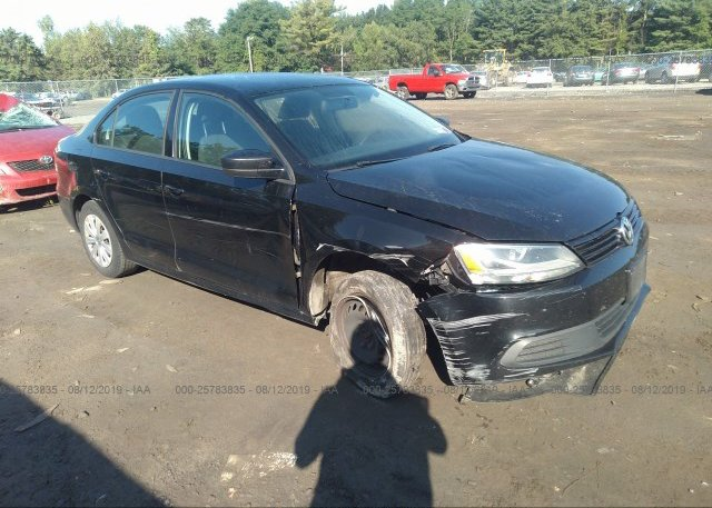 Inventory #861769947 2014 Volkswagen JETTA