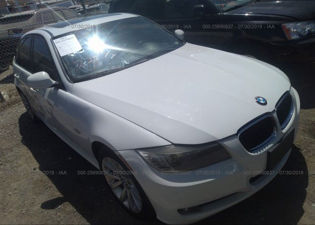 Inventory #242220084 2011 BMW 328