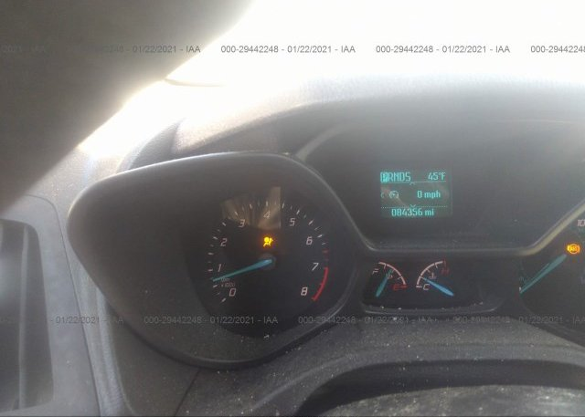 NM0LS7F77G1267481 2016 FORD TRANSIT CONNECT