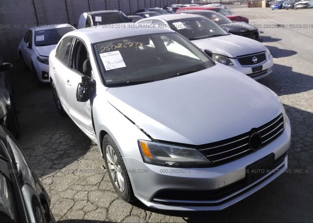 Inventory #721698424 2015 Volkswagen JETTA