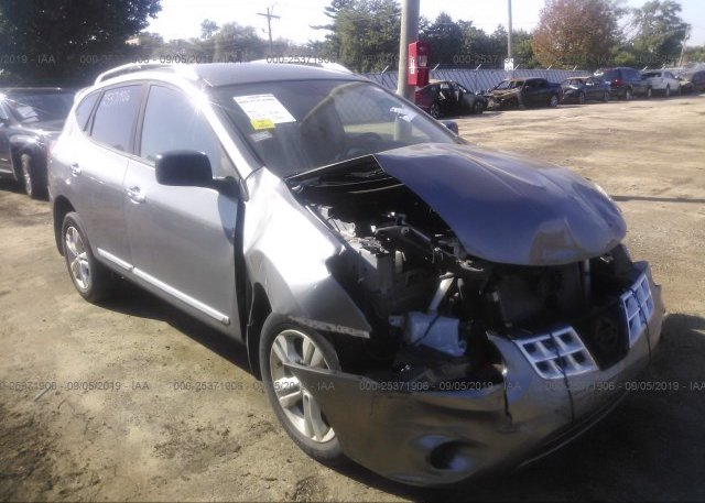 Inventory #379471051 2015 Nissan ROGUE SELECT