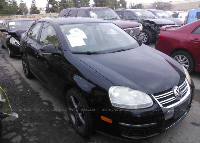 Inventory #932168890 2009 Volkswagen JETTA
