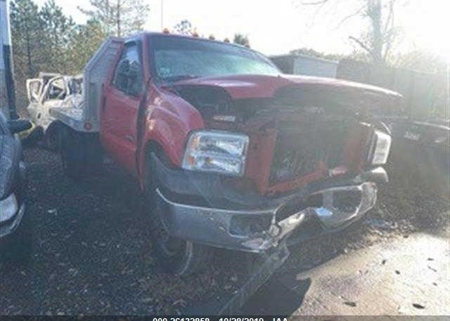 Inventory #239168474 2006 FORD F350