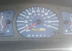 2002 Toyota SIENNA - 4T3ZF19C52U463095 inside view