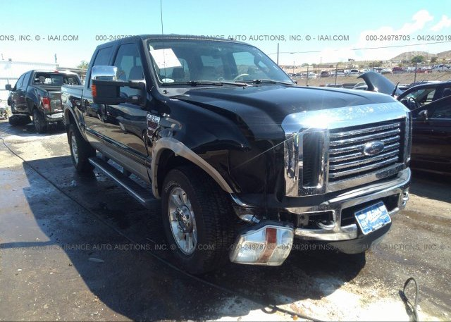 Inventory #874260988 2010 FORD F350