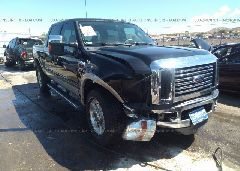 2010 FORD F350