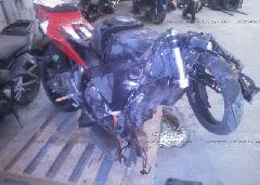 2003 Honda CBR600