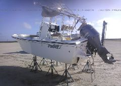 2018 PARKER MARINE OTHER - PXM11327H718 [Angle] View