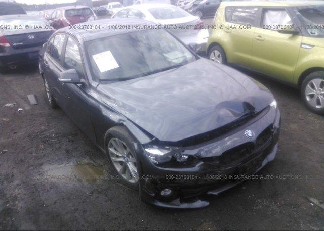 Inventory #349288027 2016 BMW 320