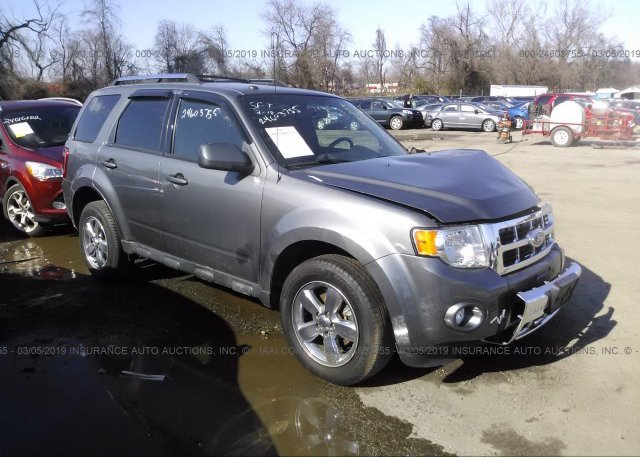 Inventory #337144327 2012 FORD ESCAPE