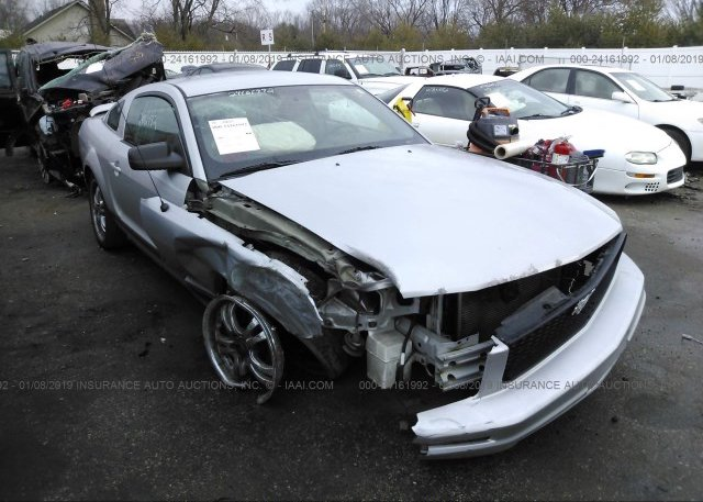 Inventory #865429799 2006 FORD MUSTANG