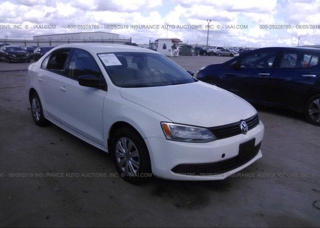 Inventory #961606550 2014 Volkswagen JETTA