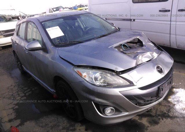 Inventory #582875661 2011 Mazda SPEED