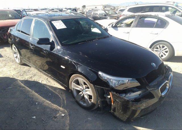 Inventory #122109732 2008 BMW 528