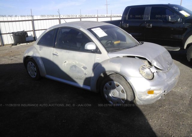Inventory #482590257 2000 Volkswagen NEW BEETLE