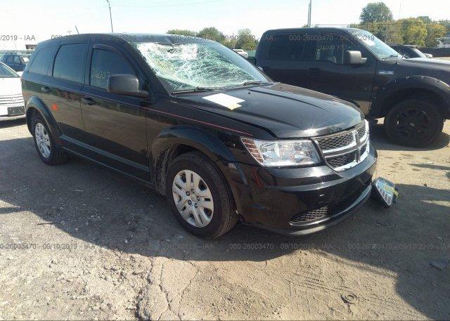 Inventory #333378763 2014 Dodge JOURNEY