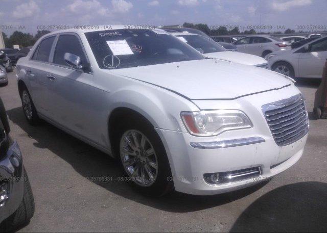 Inventory #498052763 2011 Chrysler 300