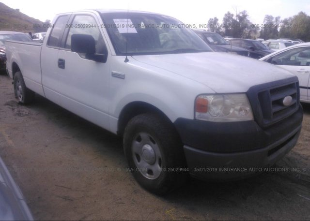 Inventory #503409094 2006 Ford F150