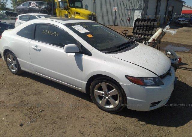 Inventory #424628349 2008 Honda CIVIC