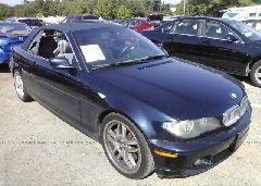 2004 BMW 330