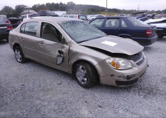 Inventory #177098964 2007 Chevrolet COBALT