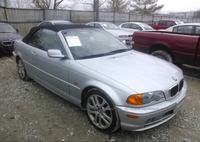 Inventory #313324634 2003 BMW 330