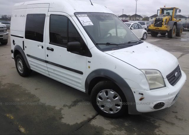 Inventory #388263601 2012 FORD TRANSIT CONNECT