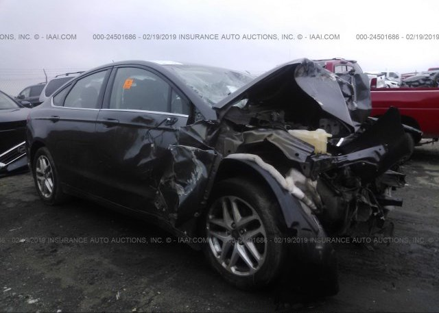 Fusion Auto Auction >> 3fa6p0h70fr180571 Salvage Gray Ford Fusion At Clayton Nc