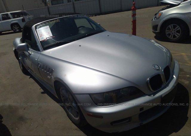 Inventory #538411904 2000 BMW Z3