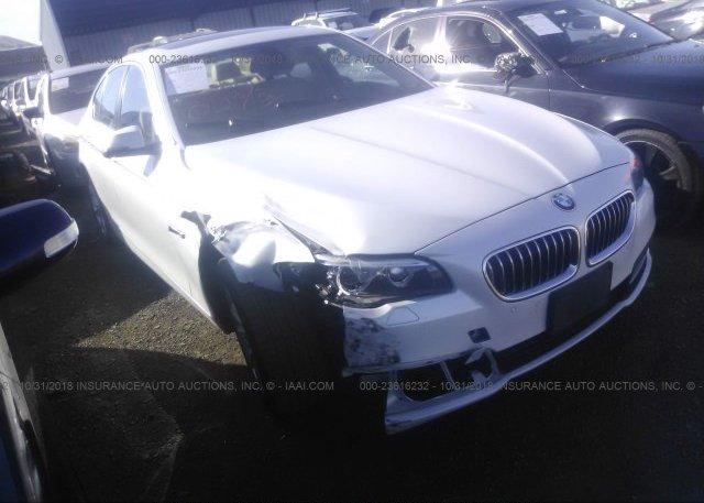 Inventory #314134799 2014 BMW 528
