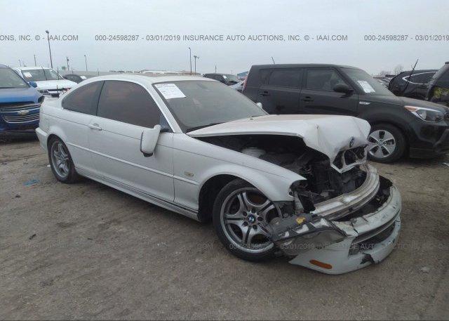 Inventory #380830485 2001 BMW 330