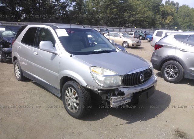 Inventory #976431602 2006 Buick RENDEZVOUS