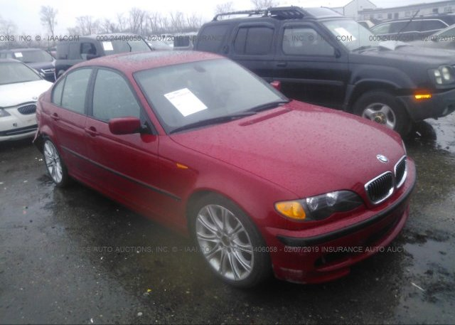 Inventory #812781326 2005 BMW 330