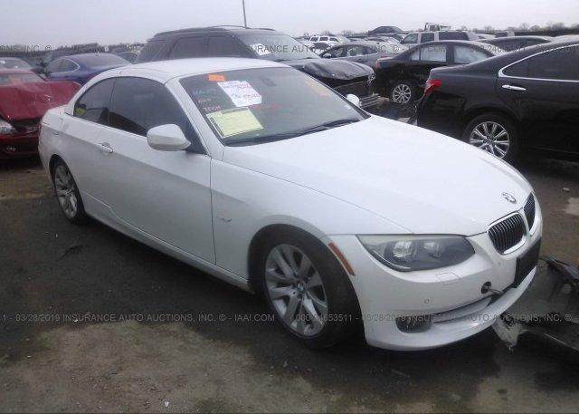 Inventory #722146792 2011 BMW 328