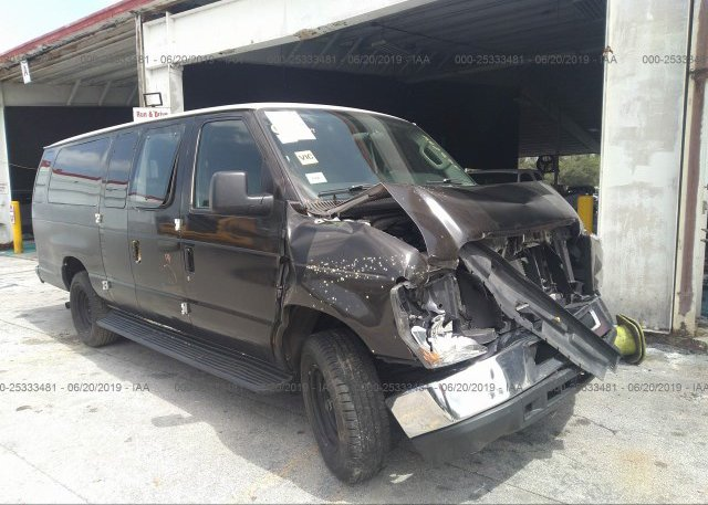 Inventory #387325647 2013 FORD ECONOLINE