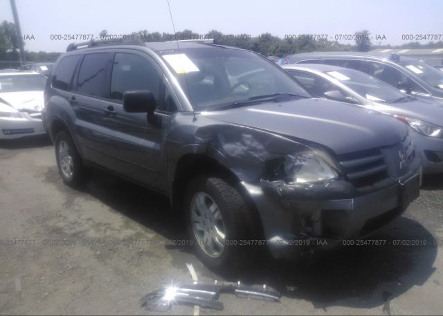 Inventory #425714235 2005 Mitsubishi ENDEAVOR