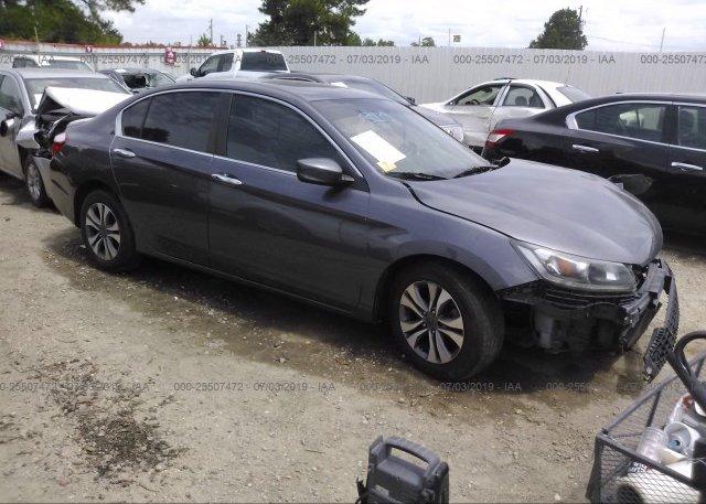 Inventory #207696041 2014 Honda ACCORD