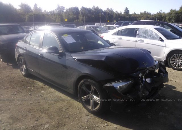 Inventory #255013561 2013 BMW 328