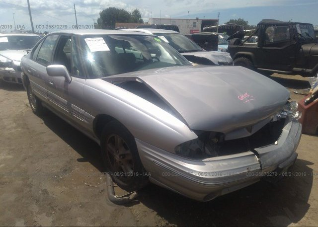 Inventory #163629521 1999 Pontiac BONNEVILLE