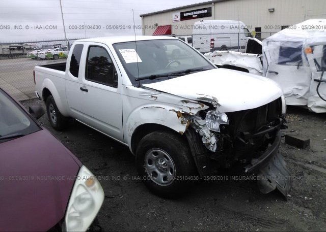 Inventory #720821366 2012 Nissan FRONTIER