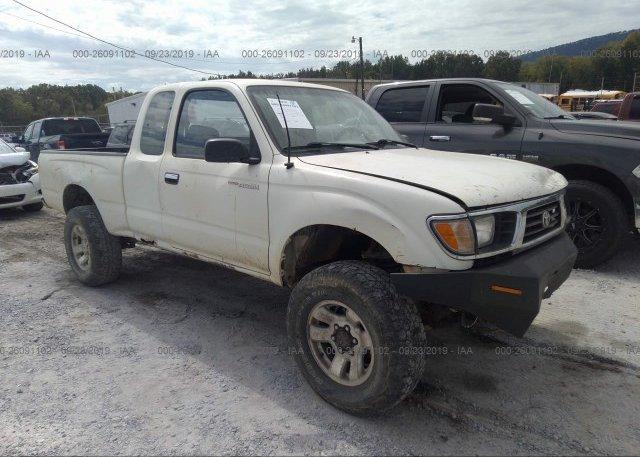 Inventory #790282086 1996 Toyota TACOMA