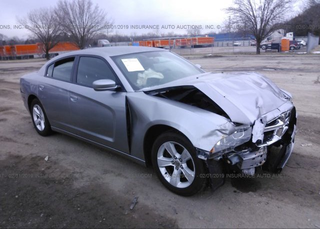 Inventory #809878233 2013 Dodge CHARGER