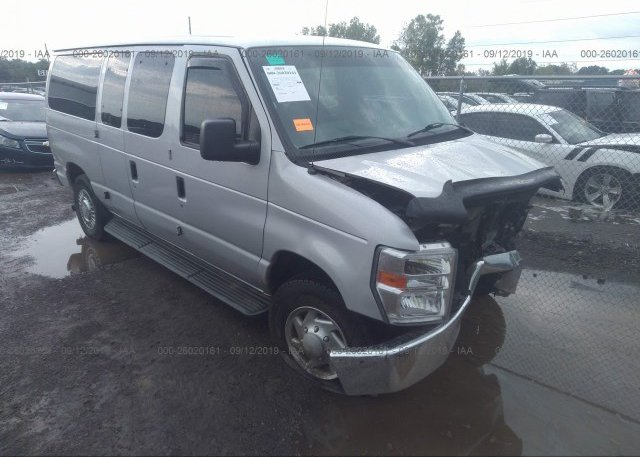 Inventory #765410353 2013 FORD ECONOLINE