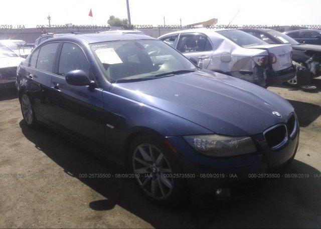 Inventory #809485007 2011 BMW 328