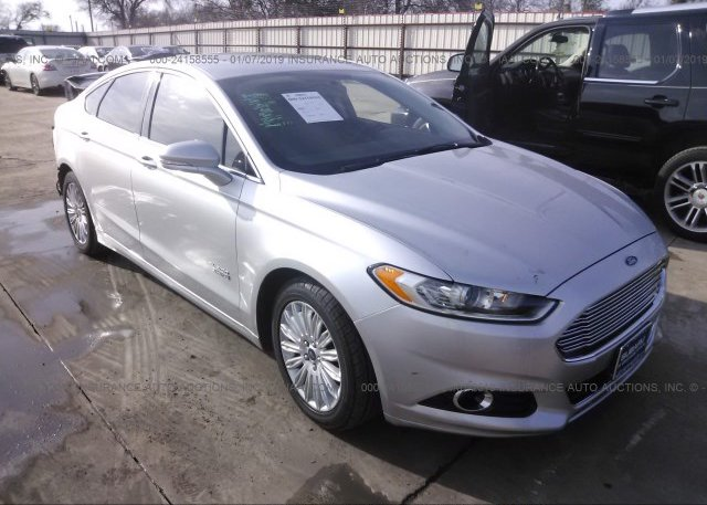 Inventory #999484856 2013 FORD FUSION