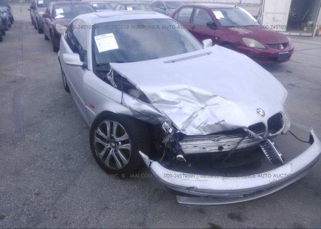 Inventory #722769758 2002 BMW 330