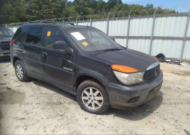 Inventory #645771952 2003 Buick RENDEZVOUS