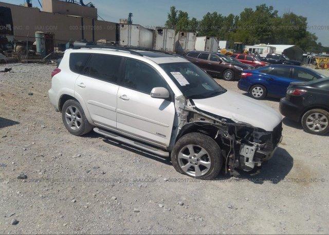 Inventory #247698892 2010 Toyota RAV4