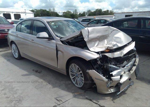 Inventory #616883201 2014 BMW 328